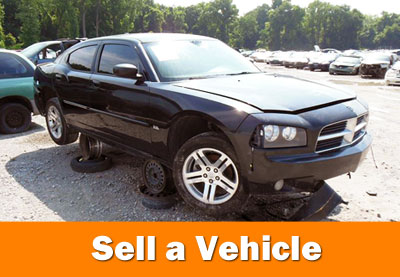 Sell a Salvage or Junk Car Truck Van or SUV in SC
